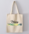 Tote Bag - Happy Holidays