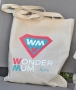 Tote Bag - Wonder Mum