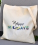 Tote Bag - Happy Holidays