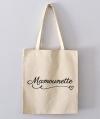 Tote Bag - Mamounette