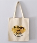 Tote Bag - Be Happy and Smile