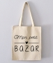 Tote Bag - Mon petit bazar