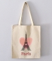 Tote Bag - Paris Tour Eiffel