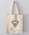 Tote Bag - Wonder Mum